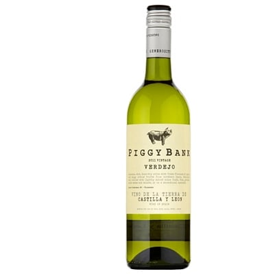 Piggy Bank Verdejo