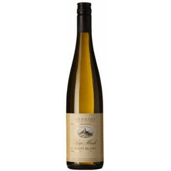Pinot Blanc - Sipp Mack Vins d'Alsace