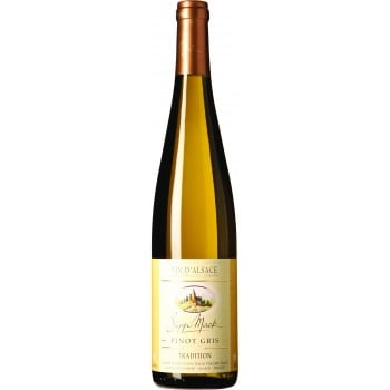 Pinot Gris Tradition - Sipp Mack Vins d'Alsace