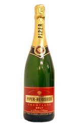 Piper Heidsieck - Cuvee Brut 75cl Bottle