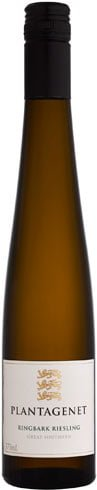 Plantagenet - Great Southern Ringbark Riesling 2009 12x 37.5cl Half Bottles