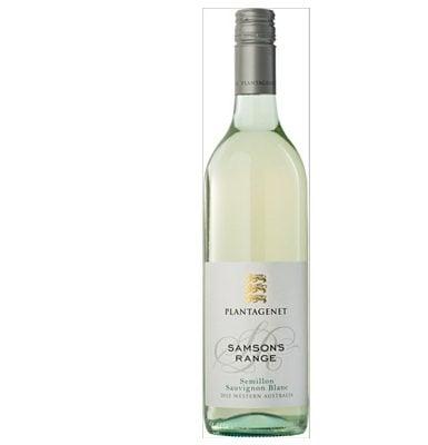 Plantagenet Samson's Range Sauvignon Blanc/semillon