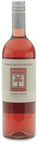 Poggiotondo - Rosato IGT Toscana 2011 6x 75cl Bottles
