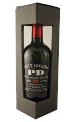 Poit Dhubh - Unchilfiltered 12 Year Old 70cl Bottle