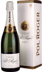 Pol Roger - Brut Reserve 75cl Bottle