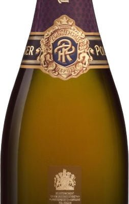 Pol Roger - Brut Rose 2006 75cl Bottle