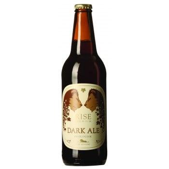 Premium Dark Ale Økologisk (Eco) - Rise Bryggeri
