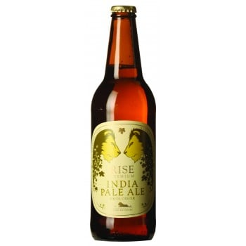 Premium India Pale Ale Økologisk (Organic) – Rise Bryggeri