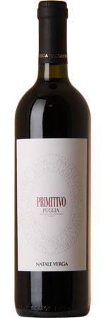 Primitivo 2014