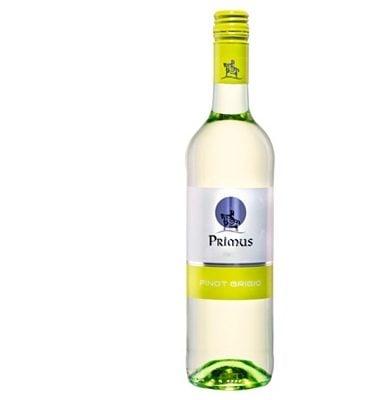 Primus Pinot Grigio