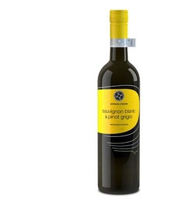 Puklavec & Friends Sauvignon Blanc Pinot Grigio