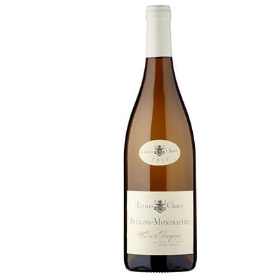 Puligny-montrachet Louis Chavy