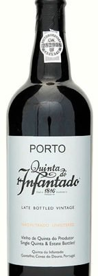 Quinta do Infantado - Unfiltered Late Bottled Vintage Port 2009 6x 75cl Bottles