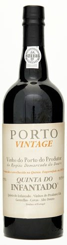 Quinta do Infantado - Vintage Port 2011 75cl Bottle