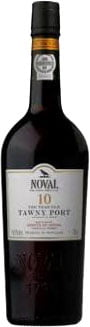 Quinta do Noval - 10 Year Old Tawny 6x 75cl Bottles