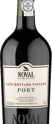 Quinta do Noval - LBV Unfiltered 2009 6x 75cl Bottles