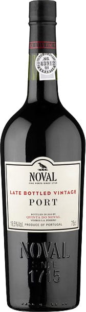 Quinta do Noval - LBV Unfiltered 2009 6x 75cl Bottles