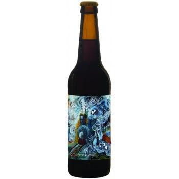 Røgøl (Smokey) - Hornbeer Brewery