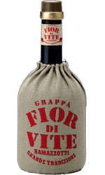 Ramazzotti - Grappa Fior di Vite 70cl Bottle