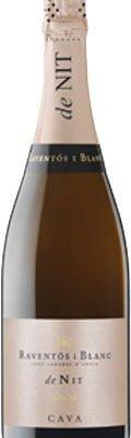 Raventos I Blanc - De Nit Rose 2012-13 75cl Bottle