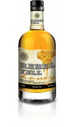 Rebel Yell - Honey Bourbon 70cl Bottle