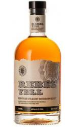 Rebel Yell - Kentucky Straight Bourbon 70cl Bottle