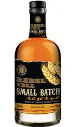 Rebel Yell - Small Batch Reserve Bourbon 70cl Bottle