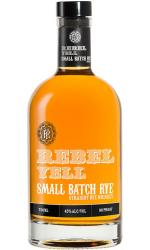Rebel Yell - Small Batch Rye Bourbon 70cl Bottle