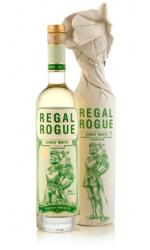 Regal Rogue - Lively White  50cl Bottle