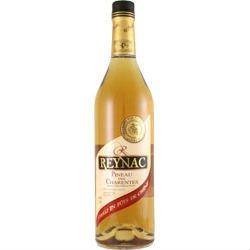 Reynac - Pineau des Charentes Blanc 75cl Bottle