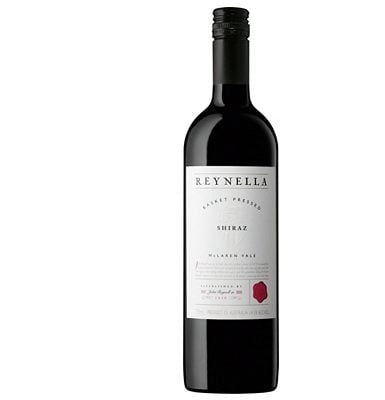 Reynella Basket Pressed Shiraz