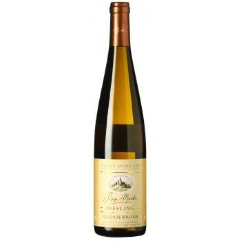 Riesling Grand Cru Rosacker - Sipp Mack Vins d'Alsace