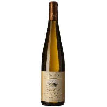 Riesling Vieilles Vignes - Sipp Mack Vins d'Alsace