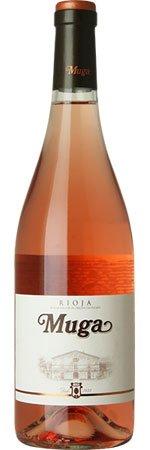 Rioja Rosado 2015