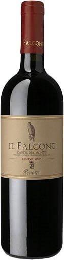 Rivera - Il Falcone Riserva Castel Del Monte 2009 75cl Bottle