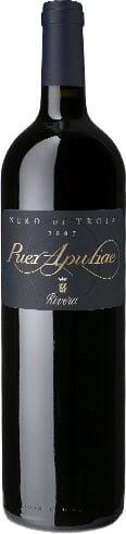 Rivera - Nero di Troia Castel Del Monte 'Puer Apuliae' 2008 75cl Bottle