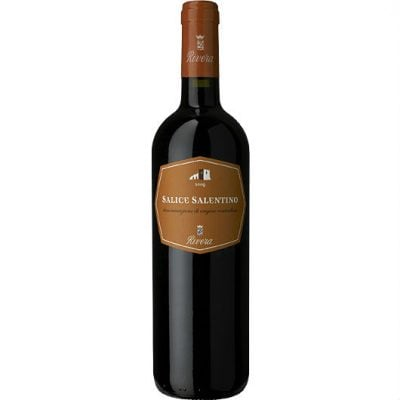 Rivera – Salice Salentino 2010-13 75cl Bottle