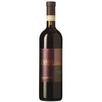 Rosso di Montalcino - San Lorenzo Vini
