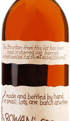 Rowans Creek - 12 Year Old 70cl Bottle