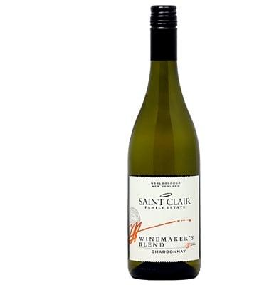 Saint Clair Winemaker's Blend Chardonnay