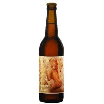 Saison - Hornbeer Brewery