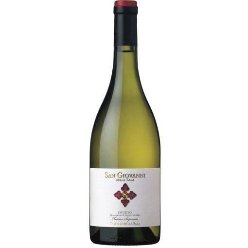 San Giovanni Della Sala - 2014 75cl Bottle
