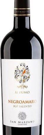 San Marzano - Il Pumo Negroamaro Puglia 2013 75cl Bottle