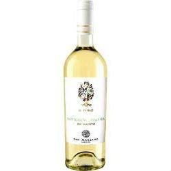 San Marzano – Il Pumo Sauvignon Malvasia Puglia 2013 6x 75cl Bottles