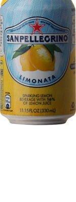 San Pellegrino Limonata 6 x 330ml Cans