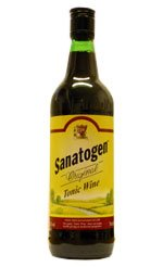 Sanatogen - Original Tonic Wine 70cl Bottle