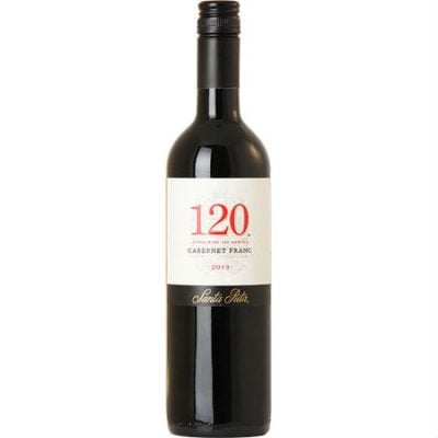 Santa-Rita-120-Cabernet-Franc-2014-Central-Valley