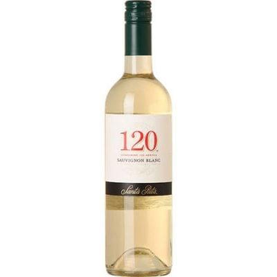 Santa Rita 120 Sauvignon Blanc 2015