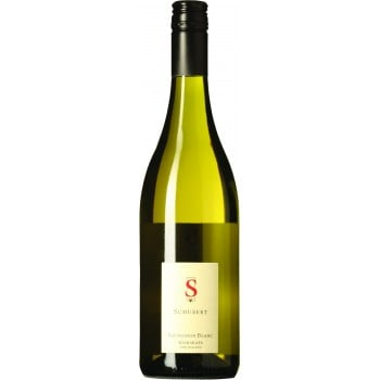 Schubert Sauvignon Blanc - Schubert Wines Limited