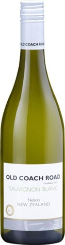 Seifried Old Coach Road - Nelson Sauvignon Blanc 2014 75cl Bottle